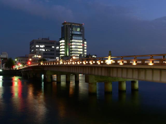 Matsue Ōhashi