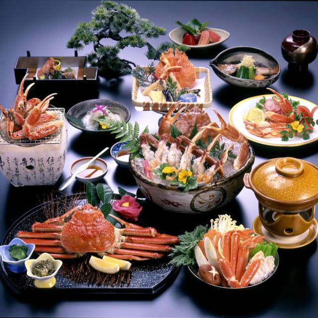 ご夕食例02